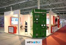 طراحی غرفه نمایشگاه IMESA
