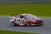 Kia Racing