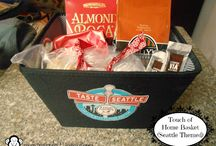 MADE - Personalized Gift Baskets