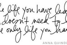 so true / by Shancie Johnson