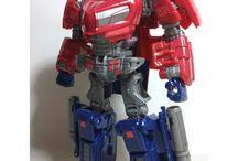 Transformers / Koleksi Transformers yang ready stok.