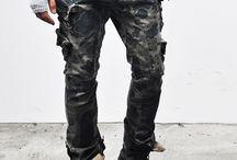 Clints fashion