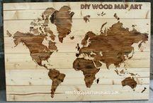 mapa NDI