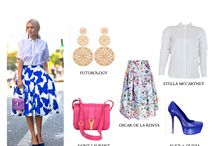 Street Style Fashion / This board gives an insight about how you can replicate street style looks.