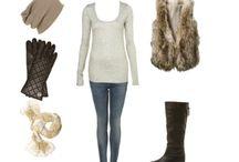 Winter Wear / by Cara