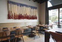 Interiors   Restaurant Design