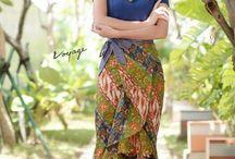 Batik inspo
