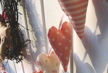 Valentine's Day / by Brandy Bjork