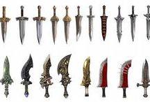 【Weapn】Dagger