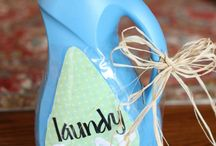 Natural Home / Tips to keep your house clean without the chemicals
