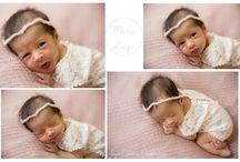 Newborn / por Joyce Castro