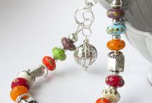 Glass Bead Accessories