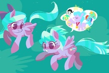 MLP: pony for every brony