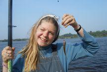 Рыбалка, попытка!:) / Произошла данная попытка в 2013 году. На озере Щучьем.