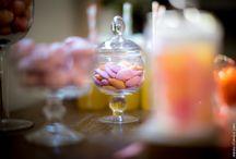 REALISATIONS - TABLE DE DOUCEURS / by Lierre & Vous Events