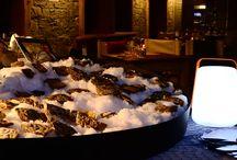 Dégustation d'huîtres à La Biskatcha