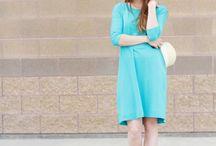 szycie - sukienki