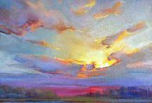 Sunset sunrise 18