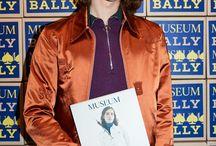 Bally x Museum Magazine