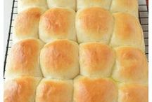 εύκολα ψωμάκια λίγα υλικά