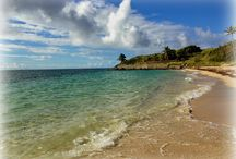 St. Kitts / The beautiful Caribbean island-- one of our favorite cruise destinations...