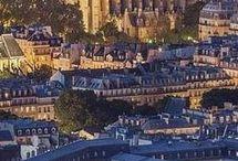 Travel - Europe - France, Monaco