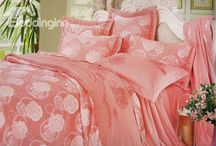 6 Piece Bedding Sets / Beddinginn owns all kinds of high quality 6 piece bedding sets, If you are looking for 6 piece bedding sets? You can not miss our online store which collect huge amount of orange bedding sets and purple 6 piece bedding sets, different color with 6 piece all can be found here. / by bedding inn