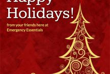 To you, From EE / by Emergency Essentials, LLC
