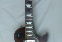 Electra Guitars Vintage / Electra Guitars from the 70's and 80's