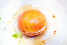 macaron saumon