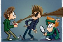 Eddsworld et cartoons
