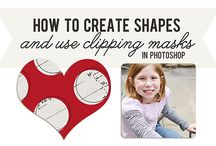 creative suite tutorials / by Mandy Guyon-Rabalais