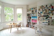 Craftroom ideas/storage