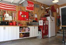 Home Ideas - Garage
