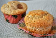 Bread & Muffin Recipes / Recipes for breads and muffins - from MyGourmetConnection and our favorite food bloggers, magazines and brands.