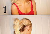 Hair, Fashion & Beauty that I love / hair_beauty / Fashion