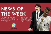 News sportive / Sito web, canale you tube di news sportive