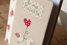 cadernos personalizados♥♥