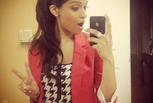 iisuperwomanii most awesome person / by tiffany sanches