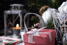 Christmas Renders