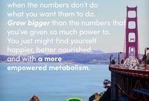 Metabolism and Hormones