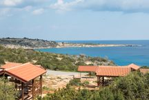 Cyprus / Cyprus serves up the perfect combination of fun, sun and culture. It has a record-breaking number of Blue Flag-awarded beaches, oodles of ancient ruins and a party town to rival Ibiza in Ayia Napa. It's also said to be the birthplace of the Greek goddess Aphrodite.
