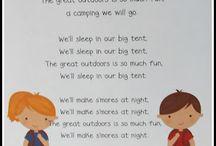 preschool camps