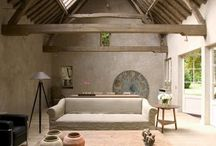 Adobe / Home, hearth, bath, path...