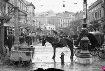 Η Αθήνα από το 1825 - 1900.