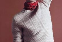 Fashion / by Scott Frederick