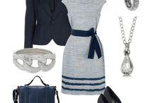 Outfit / by Elizabeth Ch B