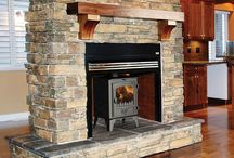 Double Sided Stoves / Double sided Stoves for the home. - www.directstoves.com