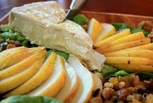 Easy Delicious Recipes Featuring Pears