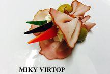 Aranjamente Fructe - Mărioara Miki Vîrtop